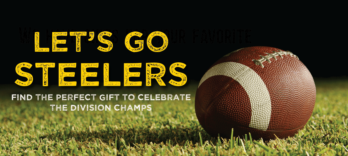 Steelers Gifts