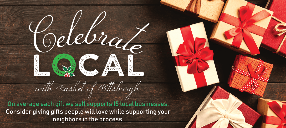 We Have Perfect Gifts for Everyone on Your List!