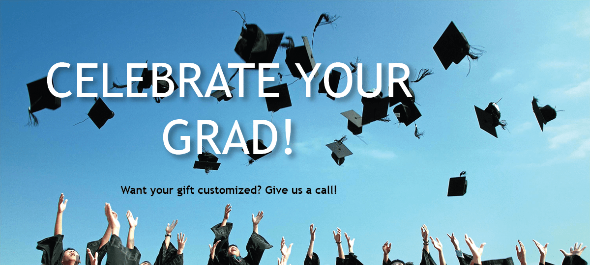 Gifts for 2019 Graduates!