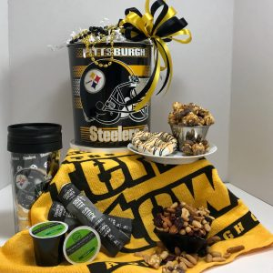 The best sports gifts in Pittsburgh