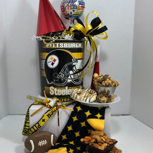 Unique gifts for Steeler fans