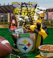 Steelers Mania