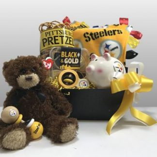Baby Gift for Steelers Fans