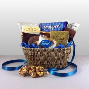 This gift basket is full of Pittsburgh's favorite chocolates!