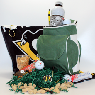 Basket of Pittsburgh has been creating beautiful gifts and sending them all over the United States since 1984. Basket of Pittsburgh is an award winning gift artisan company. Creative and unique - the gifts are truly one of a kind. The best gifts in Pittsburgh and Western PA. Specializing in custom corporate gifts.