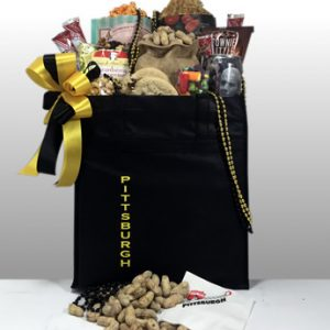 Basket of Pittsburgh delivers classy, creative and sophisticated gifts to friends and neighbors in Pittsburgh and shipped nationally.
