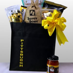 Pittsburgh Party Bag