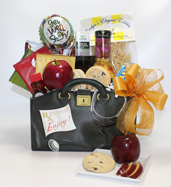 The best get-well gifts in Pittsburgh. Speedy recovery gifts. Thinking of you gifts. Creative, thoughtful and cheerful gifts. Local delivery or shipped nationally.