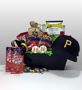 Pittsburgh Pirate gifts. The best black and gold sports gifts in Pittsburgh. Pittsburgh Pirate gifts. Since 1984, the best Pittsburgh Pirate gifts in the USA.