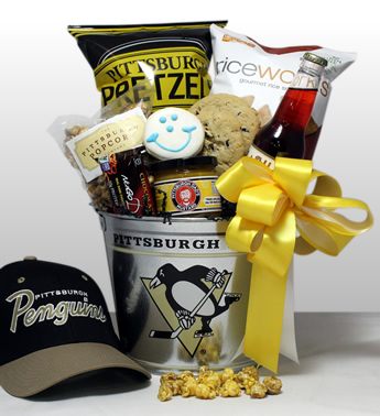 Steeler, Penguin, Pirate Gifts