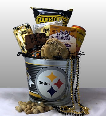 Steelers Mania Gifts