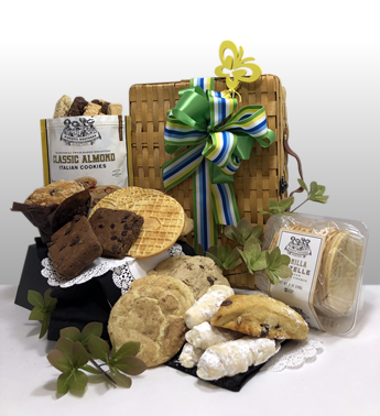 Classy, Creative and fun gift designs by Basket of Pittsburgh. Pittsburgh's best gifting destination since 1984. Support local companies. No fancy packaging tricks.