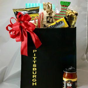 Santa's Party Bag