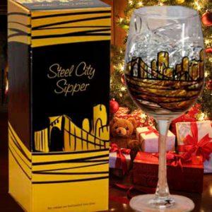 Steel City Sipper