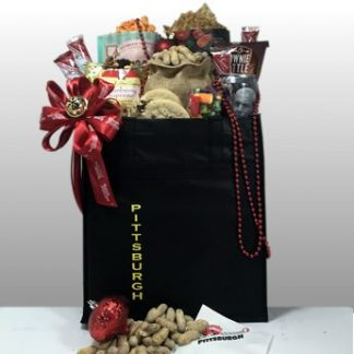 Popular gift baskets in Pittsburgh