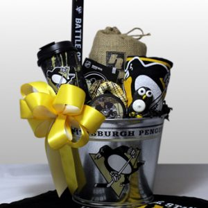 Stanley Cup Champions Gift Basket