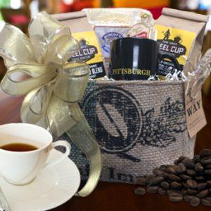 Pittsburgh Coffee Klatch