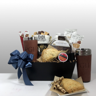 Basket of Pittsburgh is your destination for the very best gifts. An award winning gift basket company, you will be sure to be satisfied with your gifts at BOP. With over 35 years of experience, Basket of Pittsburgh supports local companies and offers full size products. Classy, sophisticated and creative gifts, Basket of Pittsburgh offers the best gifts in Pittsburgh.