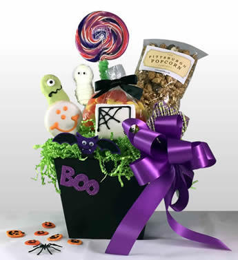 Basket of Pittsburgh - Pittsburgh-Themed Gift Baskets