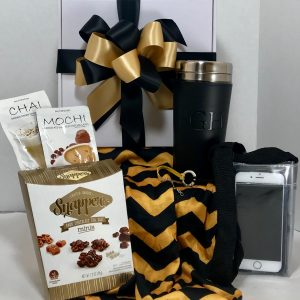 Popular Pittsburgh gifts for black and gold fans