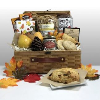 Fall Harvest Gift Basket - Pittsburgh PA