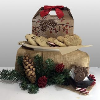 The best gifts in Pittsburgh by Basket of Pittsburgh featuring everyone's favorite - cookies!