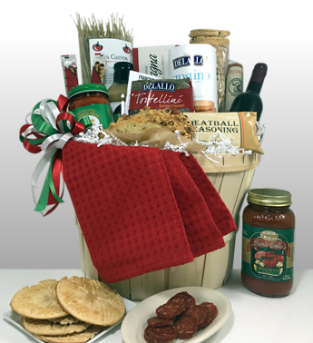Basket of Pittsburgh has been creating the classiest and most unique gift baskets around since 1984. Local delivery or shipped nationally. Features all local companies and supports local businesses.