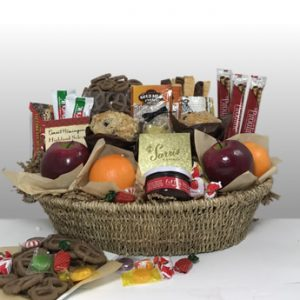A Fresh Start Gift Basket