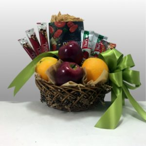 A healthy and kosher gift for all occasions!