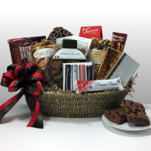 Chocolate Lovers $100.00