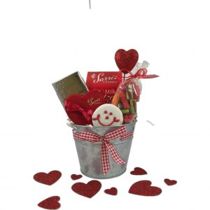 #LOVE is a cute thoughtful gift for your sweetie.