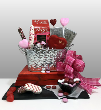 Creative, classy and fun valentine's day gifts