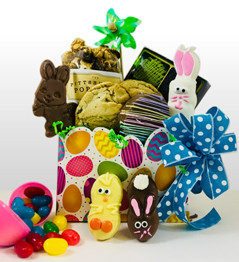 Easter - Spring Gifts