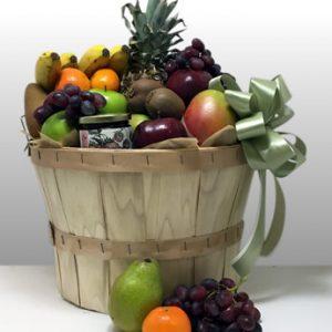 A Bountiful Fruit Bushel $70.00 $65.00