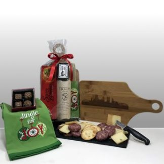 Basket of Pittsburgh is an award winning gift basket company based in Pittsburgh and supports local companies. Call today and order your gifts. Some gifts may require additional lead time.