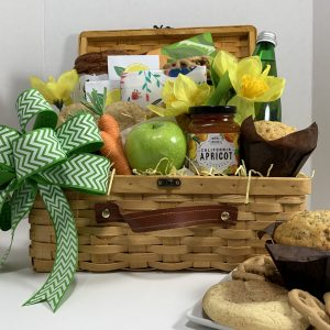 Creative gifts in Pittsburgh by Basket of Pittsburgh.