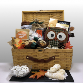 The most creative and fun holiday gifts in Pittsburgh. Since 1984, Basket of Pittsburgh has been creating gifts that embody the spirit of Pittsburgh. They support local companies and offer full size products and the most popular brands and products in Pittsburgh. Dedicated to high quality gifts, large orders and custom corporate designs are their expertise.