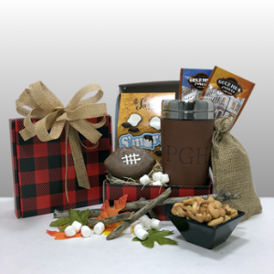 The best and most unique gift baskets in Pittsburgh. Gifts for all occasions - birthday, holiday, get-well, speedy recovery, sympathy, new baby, wedding and more! Custom corporate gifts and convention orders are welcome. From 1-5,000, Basket of Pittsburgh can accommodate any event.