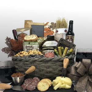 The best gift baskets in Pittsburgh. Basket of Pittsburgh offers the most creative, classy and sophisticated gifts in the country. Pittsburgh style or custom corporate gifts, we are your destination for the very best gifts. BOP supports local companies and offers full size products. You can count on outstanding service every single time. Call today to send an exquisite gift.