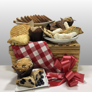 The classiest and most unique gift baskets in Pittsburgh. Basket of Pittsburgh supports local companies and the gifts are packed with local favorites. Don't settle for overpriced gift basket from national gift basket companies and their fancy packaging tricks. Basket of Pittsburgh offers full size products from Pittsburgh's favorite brands. Local delivery or shipped nationally. Call to order a special gift today.