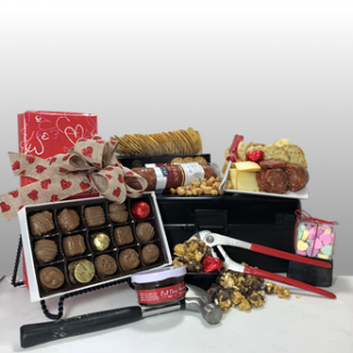 The best valentine's day gifts in Pittsburgh. Since 1984, Basket of Pittsburgh has been creating the classiest and unique gifts baskets in Pittsburgh. The gifts are filled with full size products from local companies. All of the designs are full of local favorites like Delallo, Sarris, Penn Mac, Parma, Betsy Ann and many more! Gifts can be delivered locally or shipped nationally.