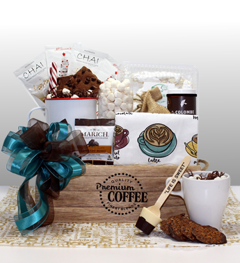 "Basket of Pittsburgh is the best gift basket company in the country. Full size products by local artisans and foodies. Customize your gift basket for all occasions and relationships. This ""BEST DAD"" plate turns any gift into an extra special experience."