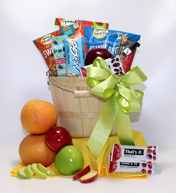 Basket of Pittsburgh has a wide range of unique gift options for all occasions. Healthy gift baskets are their specialty offering a wide range and variety to choose from for every season or holiday.