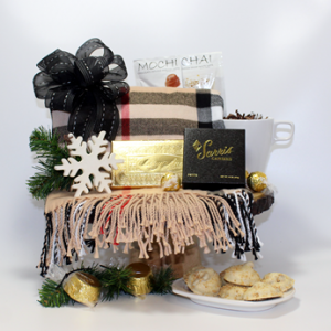 Basket of Pittsburgh supports local Pittsburgh companies and creates the best gifts baskets with their products. Local Pittsburgh gifts created into a beautiful arrangement of everyone's favorite products.
