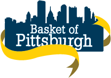 Basket of Pittsburgh